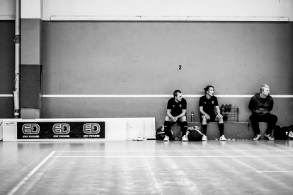 Eyes On The Game (Helsinki 2013)