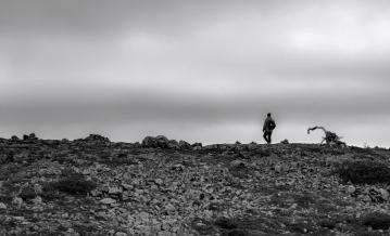 On The Edge (Lapland, Levi 2013)