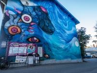 Street Art From Rovaniemi (2013)
