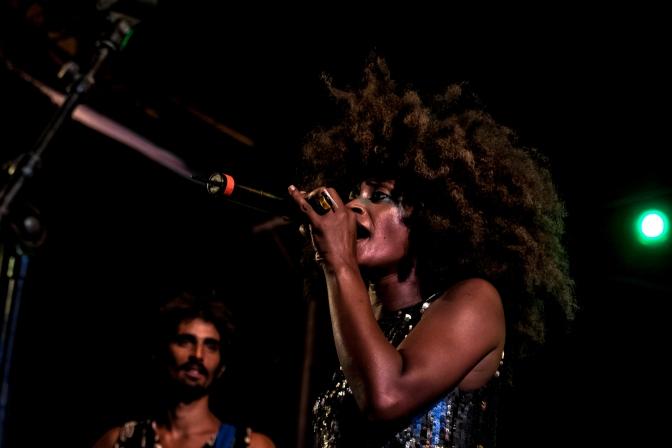 Shadowed (Boom Festival 2010)