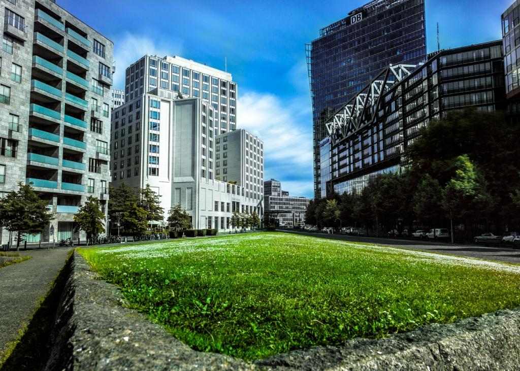 Cityscape-from-Potsdamer-Platz
