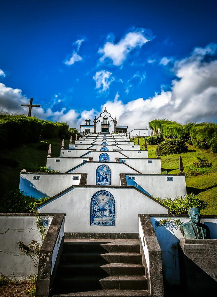 Church Ermida da Nossa Senhora da Paz