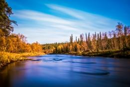 Mettopalo (Lapland Nuortti Hiking Trail 2014)