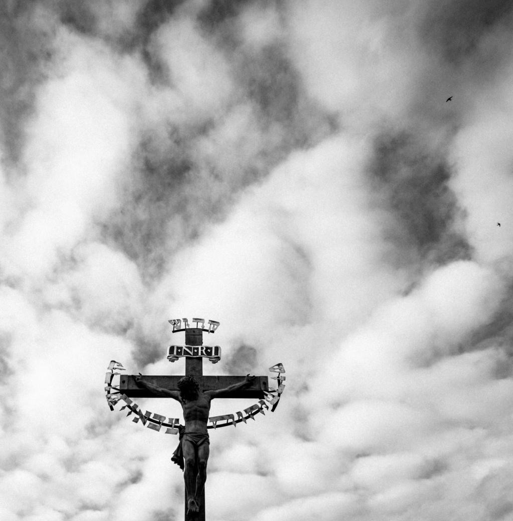 The Crucifix and Calvary (2012)