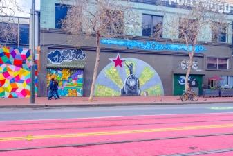 San Francisco, 18th Feb, 2016